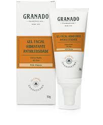 gel granado