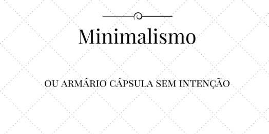 Minimalismo (5)